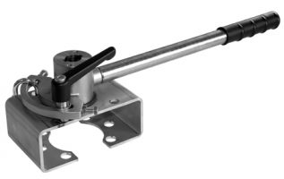 Manual Actuators Hand Lever